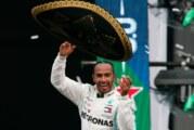 GP du Mexique F1 : Lewis Hamilton s'impose mais n'est pas encore champion du monde !! (Vidéos)