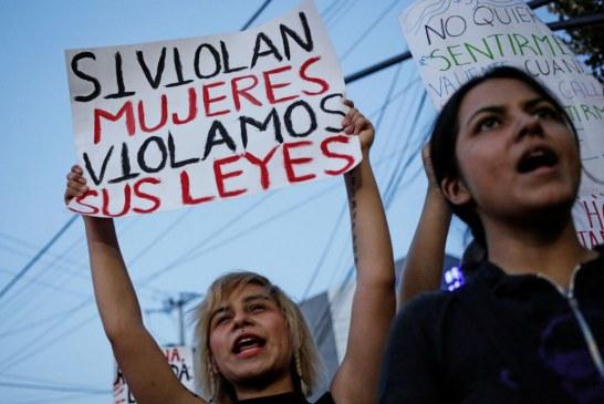 Dossier – Contre les violences faites aux femmes, une mobilisation exceptionnelle ! (Videos)