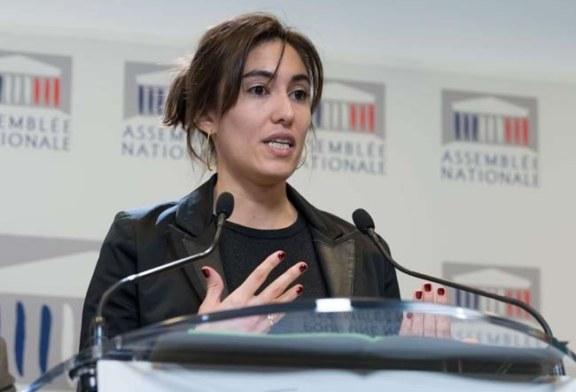 Notre députée, Paula Forteza, quitte le groupe LREM à l'Assemblée nationale ! (Video)