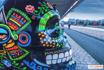 Paris – « Alebrijès & Mexicraneos » s'invitent à la Villette ! (Video)