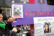 Manifestations à Mexico après un féminicide particulièrement brutal ! (Video)