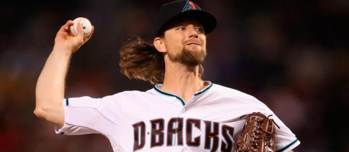Mike Leake decidió no jugar la temporada 2020 de MLB :: La Prensa ...