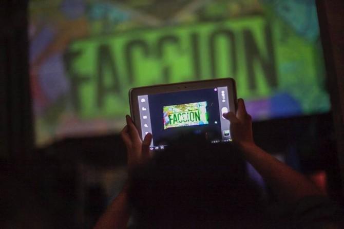 """Entrevista a Facción: """"La idea es generar una lucha de resistencia por medio de la información"""""""