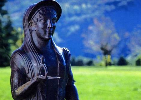Una giornata con gli Etruschi di Marzabotto: la vita privata