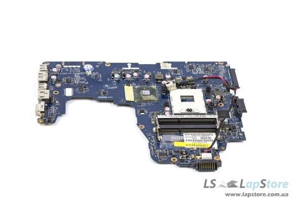 Материнская плата Toshiba A665