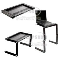 Folding Laptop Desk Notebook Stand Bed TV Tray Table AU   eBay