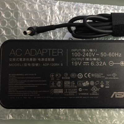 Notebook adapter ADP-120RH B 120W ASUS