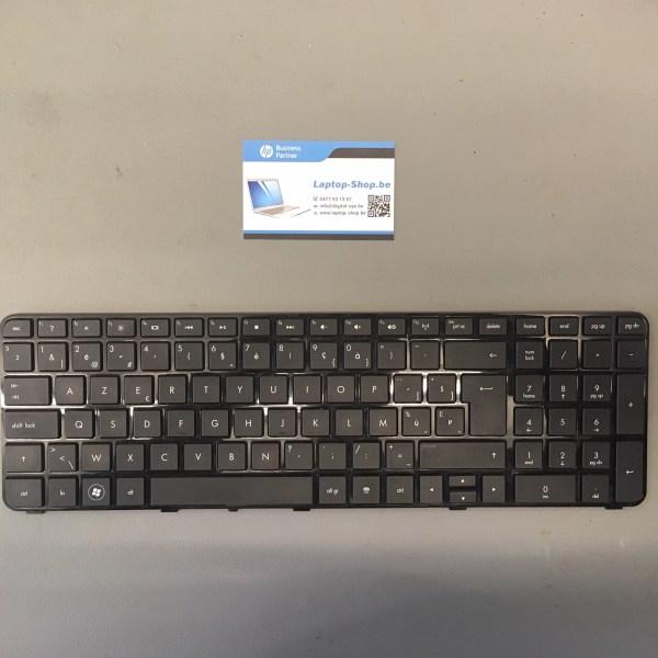 HP Laptop Toetsenbord Azerty 641511-A41