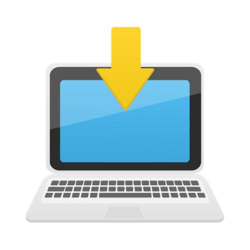 Startklaar maken nieuwe pc of laptop
