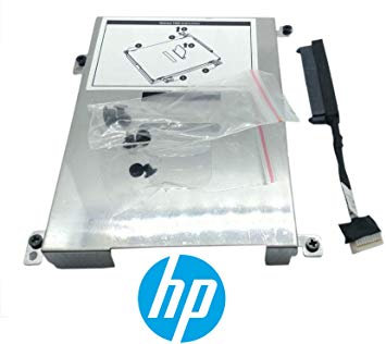 HP ZBook 17 G3 Hard Drive Caddy Apw70