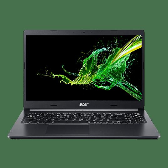 Acer Aspire 5 15.6″ FHD i5-10210 Zwart