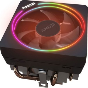 AMD Wraith Prism LED RGB CPU Cooler 712-000075