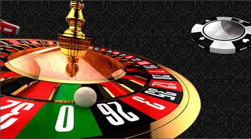 オンラインカジノのルーレットのゲーム