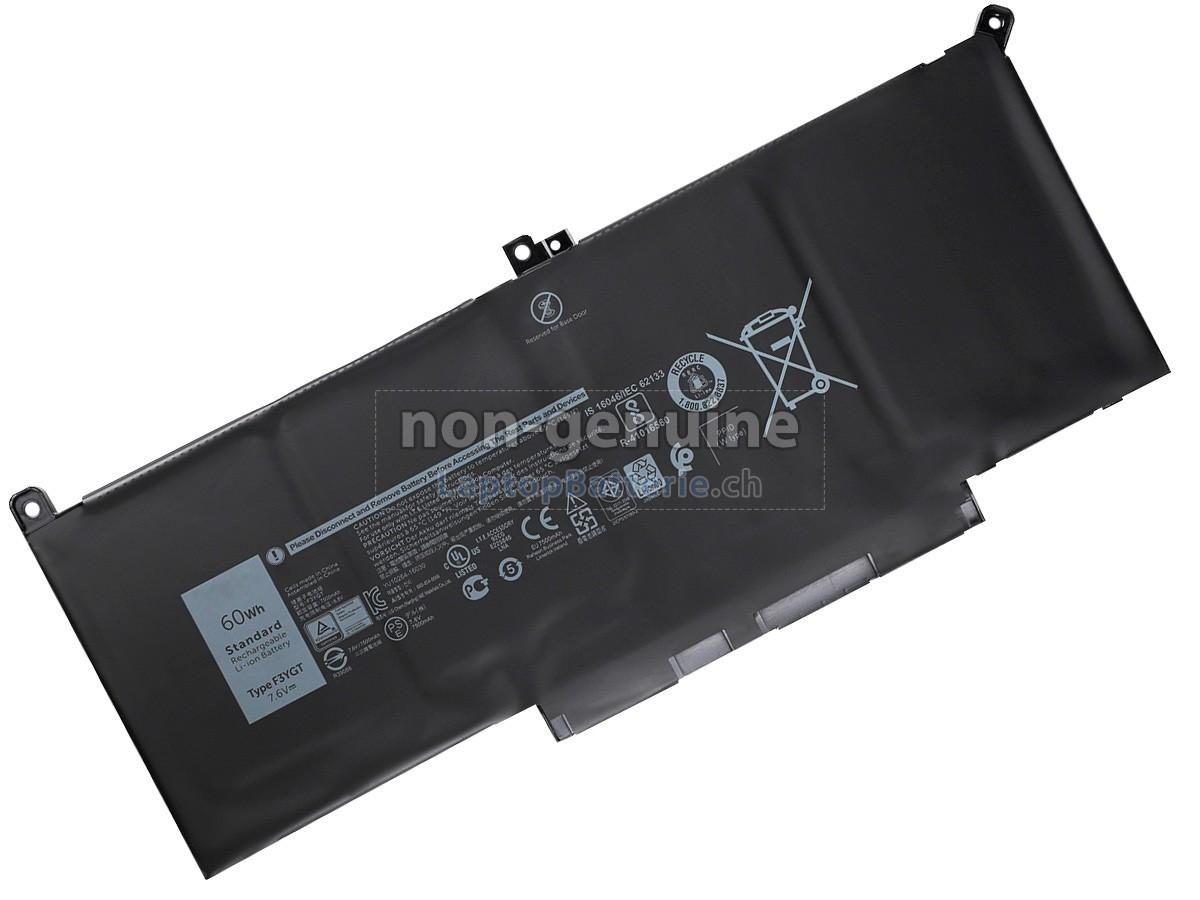 Akku für Dell F3YGT. hochwertige Ersatzbatterie für Dell F3YGT Laptop von der Schweiz (60Wh. 4 zelle)