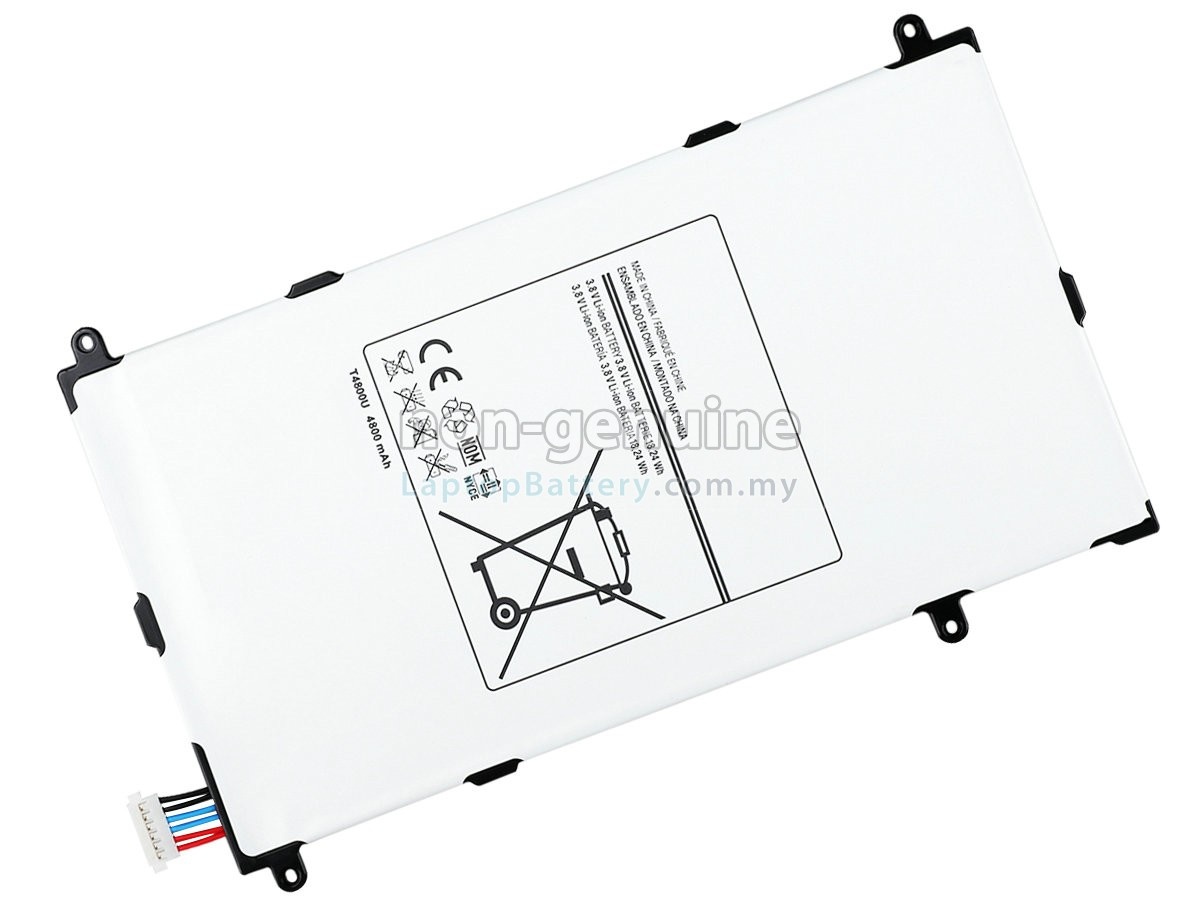 Samsung SM-T320 battery,high-grade replacement Samsung SM