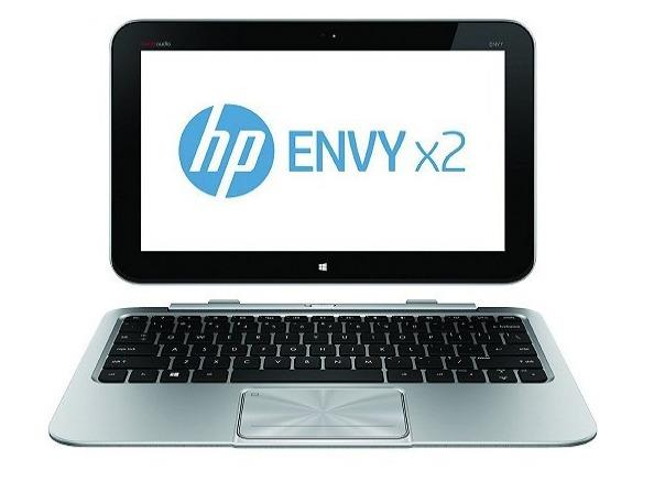 HP ENVY x2 11-g010nr Drivers Windows 8