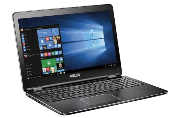 ASUS Q304UA Windows 10 drivers