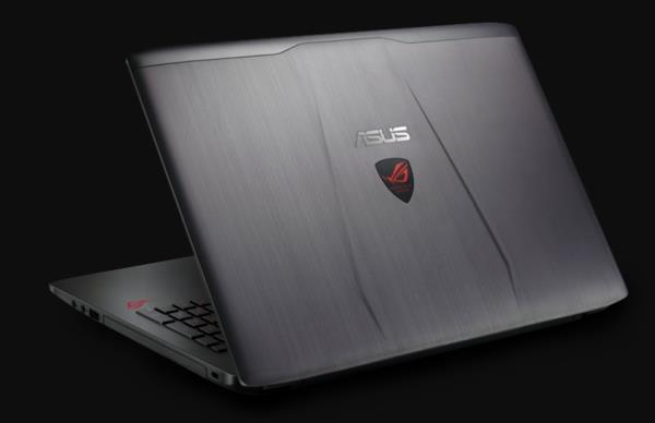 ASUS ROG G750JM Gaming Notebook Windows 8.1 Drivers