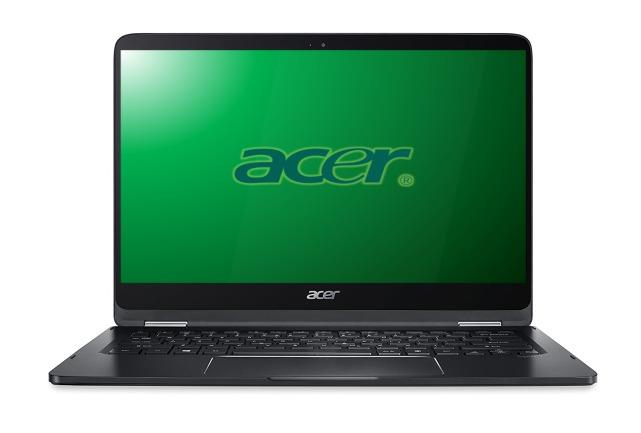 Acer Spin 7 SP714-51 Drivers For Windows 10 64-bit