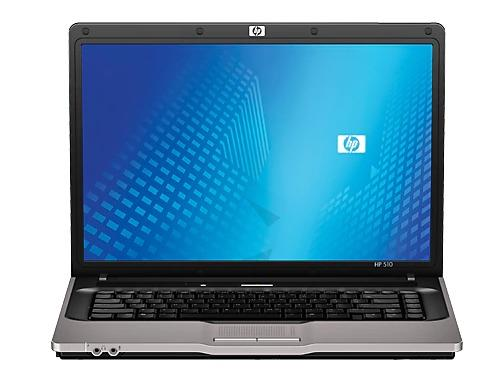 HP 510 Drivers For Windows XP