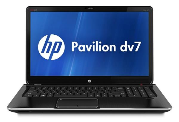 HP Pavilion dv7-1013tx Notebook Windows 7 64-bit Drivers And Software