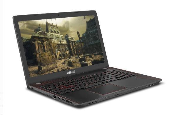 ASUS ZX53VW Laptop Drivers Windows 10