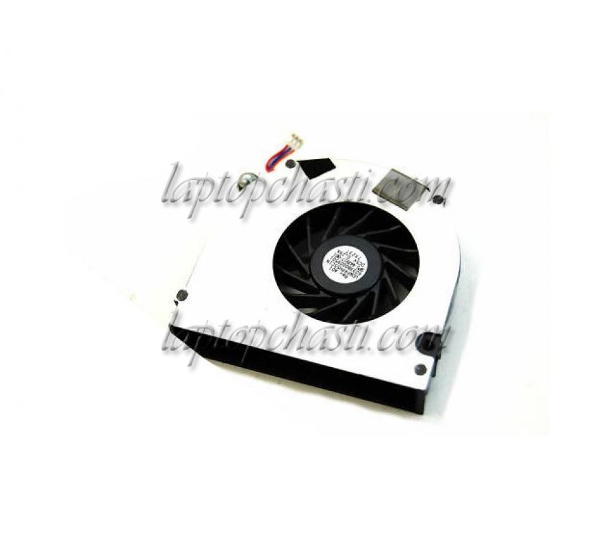Вентилатор за HP Compaq 6510b 6530s 6530b 6535s 6735s