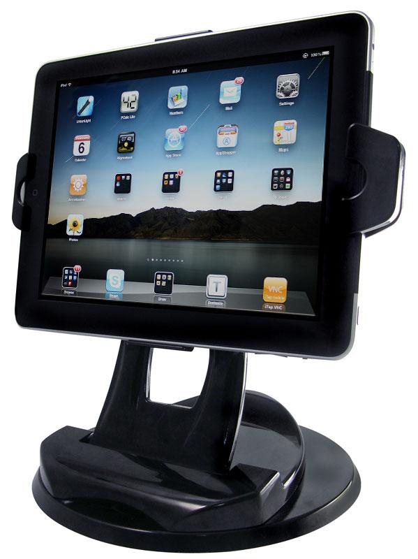 Handler iPad Strap  Desk Mount