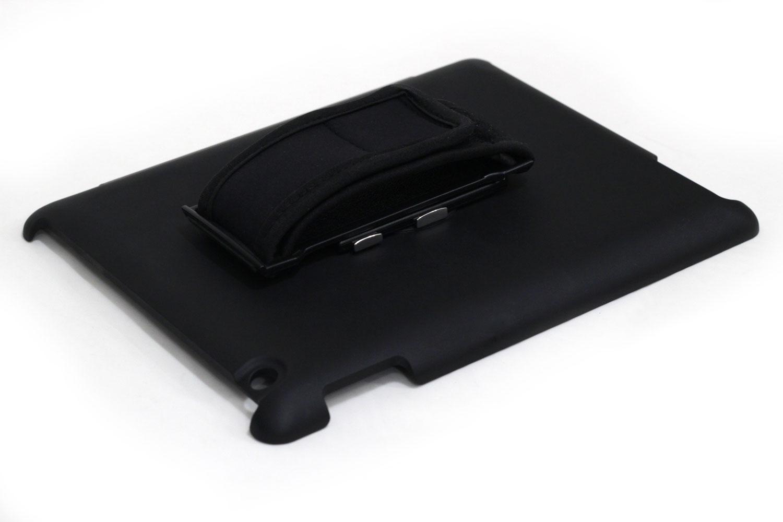 Soft Grip iPad Handle Stand