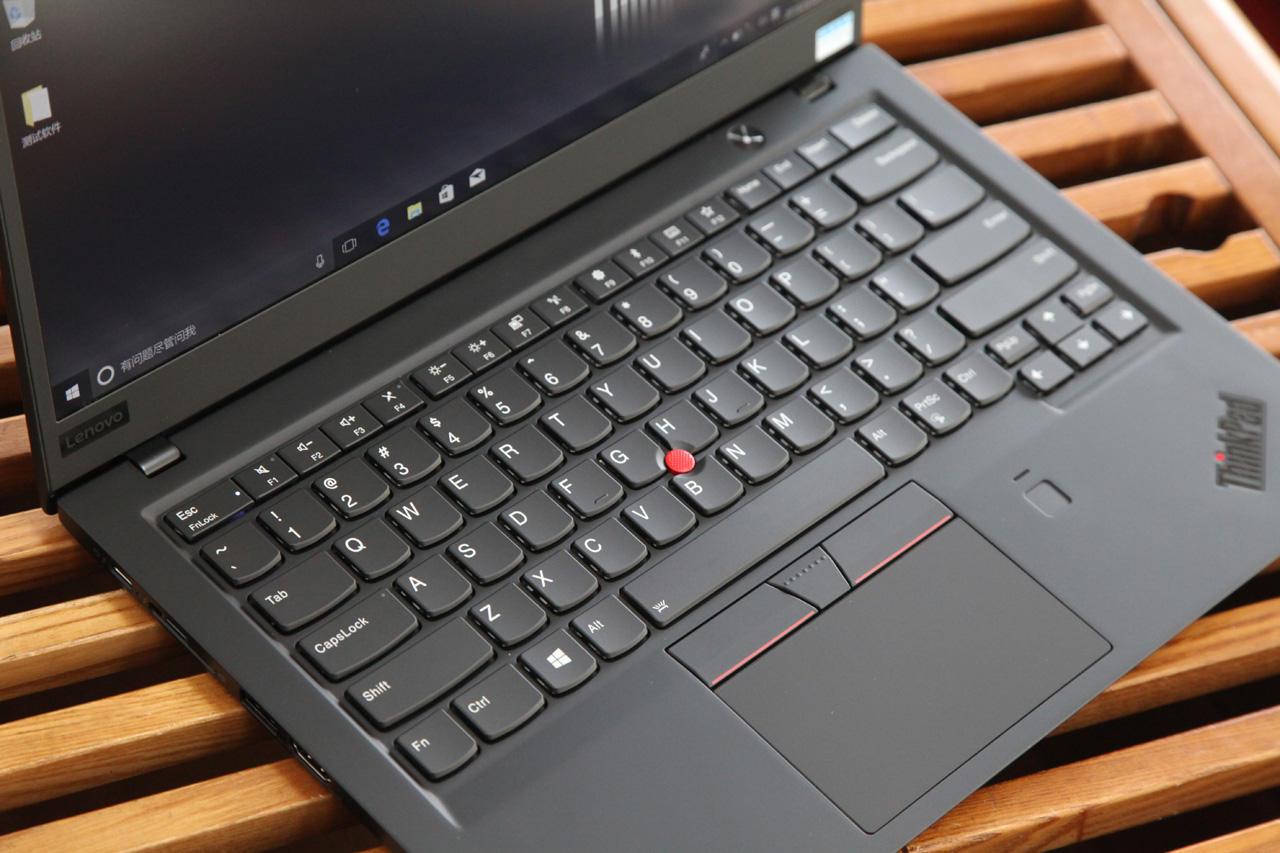 Lenovo ThinkPad X1 Carbon 6th Gen 2018 Review - Laptopmain.com
