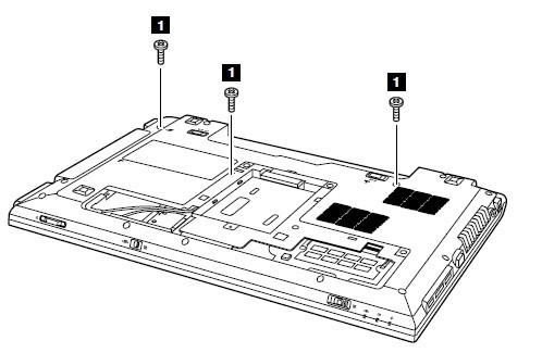 How to Replace Lenovo B570 V570 V570C Z570 keyboard