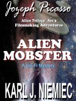 Top Review for Alien Mobster