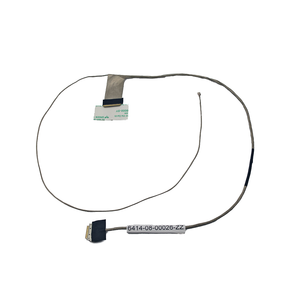 LCD Cable Lenovo Ideapad G500 G505 (for integrated Video