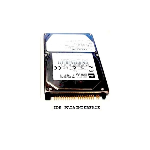 ACER DELL EMACHINE GATEWAY 120GB IDE PATA LAPTOP HARD DRIVE