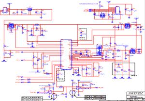 Acer Aspire 6920 laptop schematic diagram – Laptop Schematic