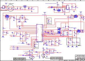 acer Aspire 6935 laptop Schematic diagram – Laptop Schematic