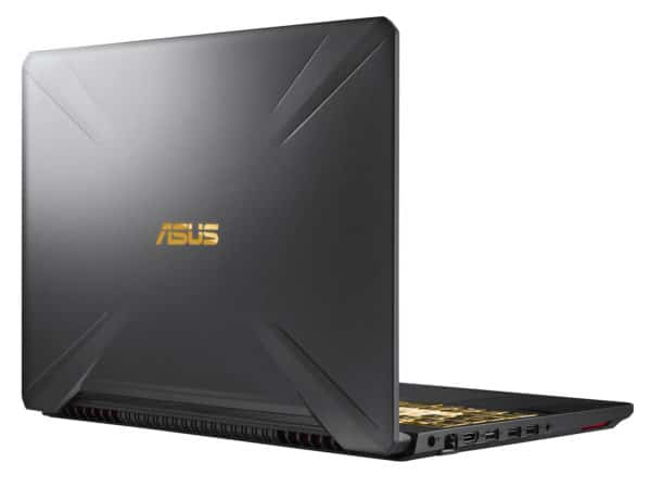 Asus TUF 565GE-ES179T