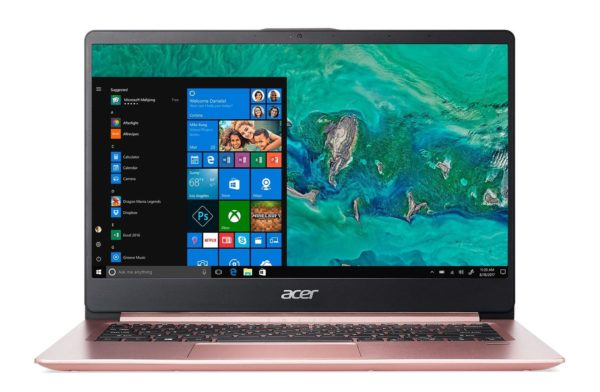 Acer Swift 1 SF114-32-P0Z5