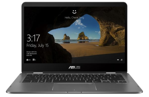 Asus ZenBook Flip UX461FA-E1059T