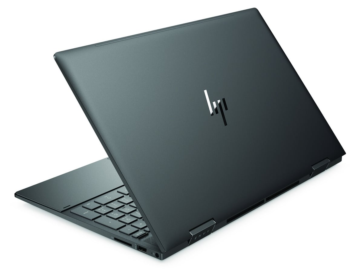 Hp Envy X360 15 Pc Portable 2 En 1 15 Tactile Tablette Fin Leger Intel Ice Lake Ou Amd Renoir Laptopspirit