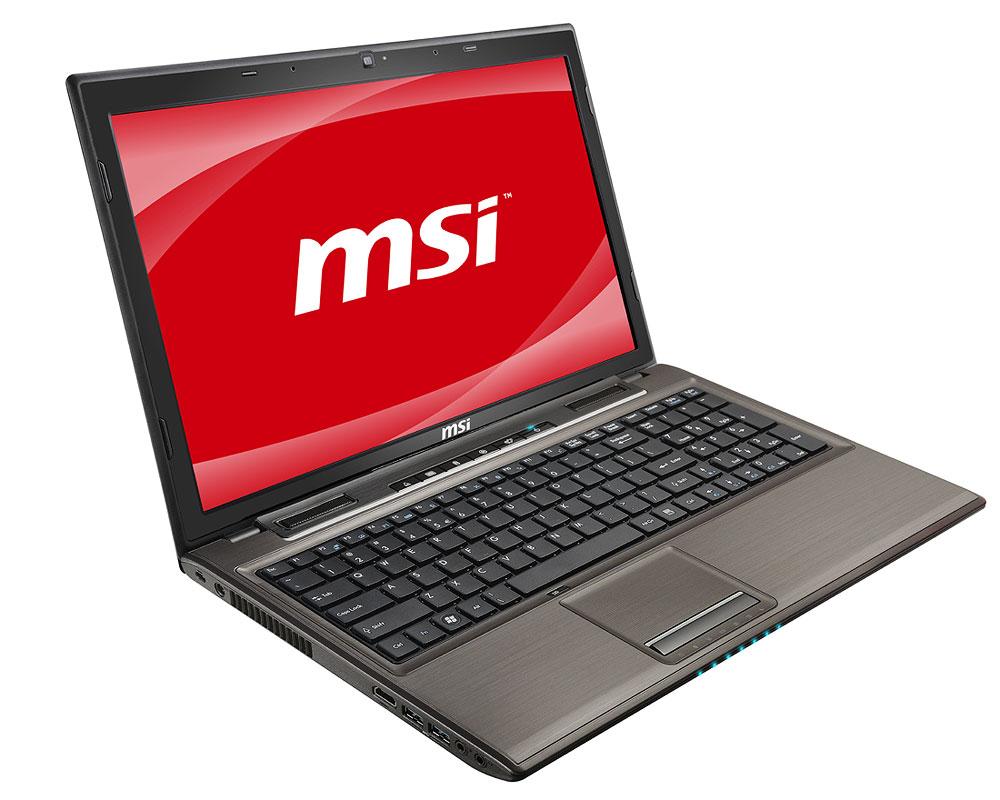 MSI FX620DX Notebook Easy Face 2.0 Descargar Controlador
