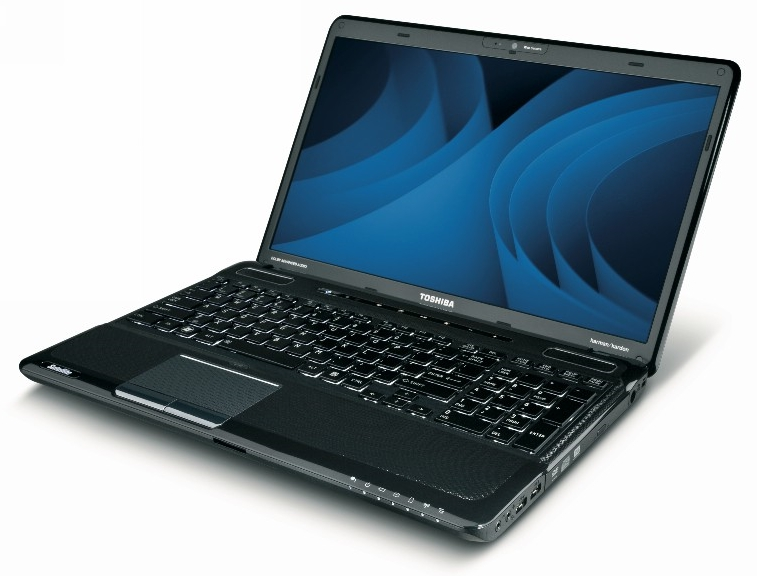 Toshiba Satellite L770D Sleep Drivers for PC