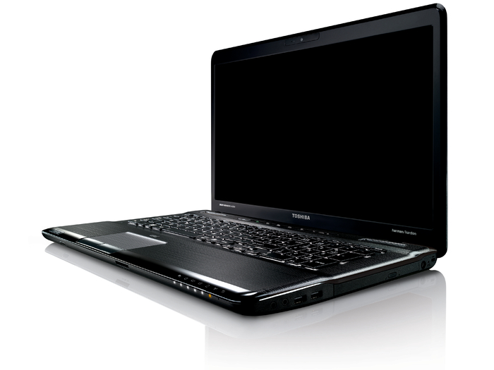 Toshiba Satellite P770 Face Recognition Driver for Mac
