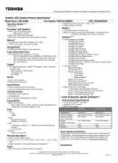 Toshiba Satellite L855 S5405 Manual Downloads