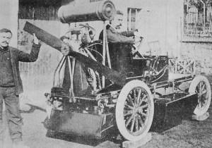 "Garbaccio ""Siders"", 1913"