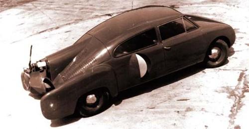 1955 Aerocar