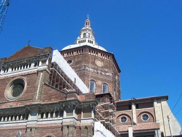 Duomo di Pavia