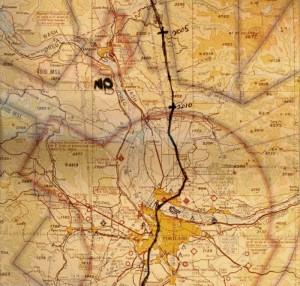Mappa FBI caso Norjack