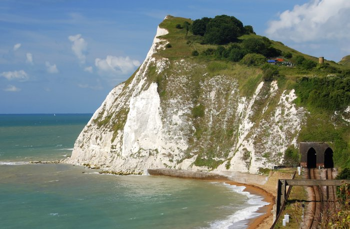 Shakespeare Cliff