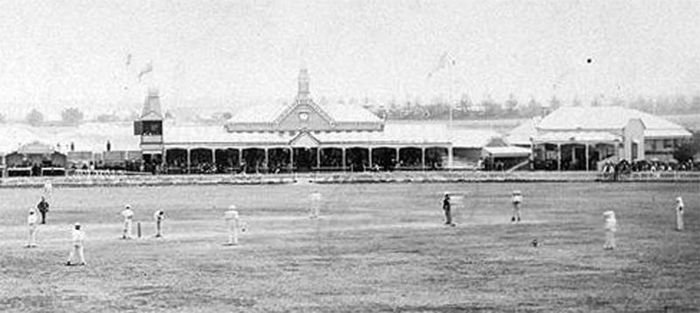 The Ashes1883, Sidney